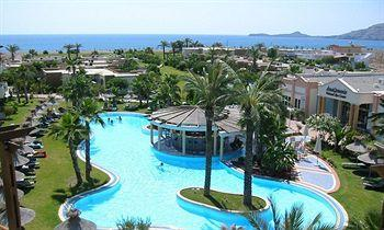 Photo of Atrium Palace Thalasso Spa Resort & Villas Lindos