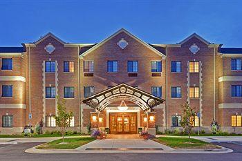 Staybridge Suites Indianapolis-Carmel S