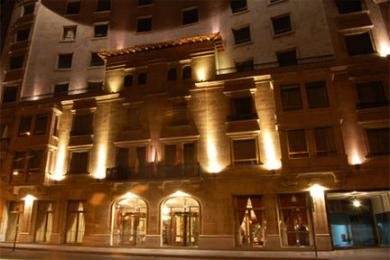 Photo of Hotel Alameda Palace Salamanca