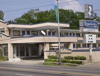 Travelodge Lafayette