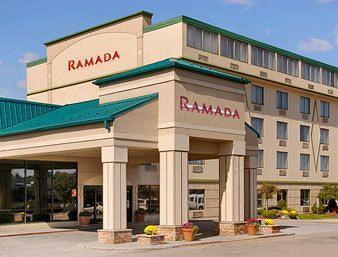Ramada Inn and Conference Center - East Hanover