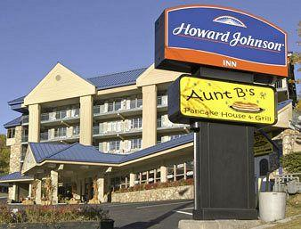 Photo of Howard Johnson Inn Gatlinburg