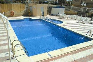 Photo of Hotel Playa Grande Puerto de Mazarron
