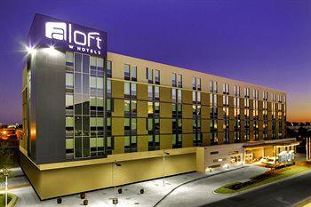 ‪aloft Austin at the Domain‬