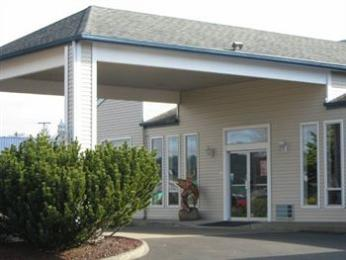 ‪BEST WESTERN Plus Salbasgeon Inn & Suites of Reedsport‬