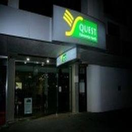 Quest Palmerston North