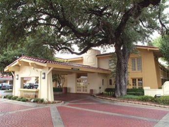 La Quinta Inn Waco University