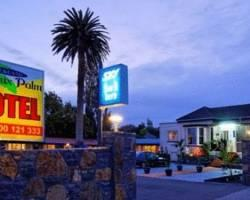 Auckland Phoenix Palm Motel