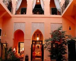 Photo of Riad El Filali Marrakech