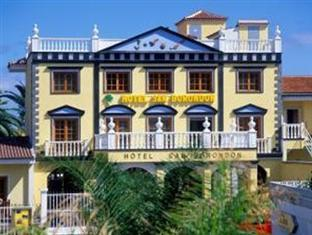 Photo of Hotel RF San Borondon Puerto de la Cruz