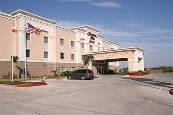‪Hampton Inn Kingsville‬