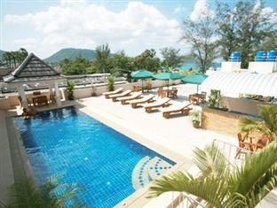 Photo of White Sand Resortel Patong