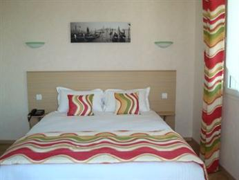 Photo of Brit Hotel Azur Cholet