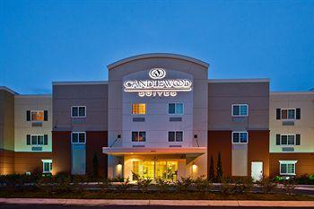 Photo of Candlewood Suites Tallahassee