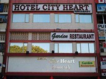 Photo of City Heart Residency Chandigarh