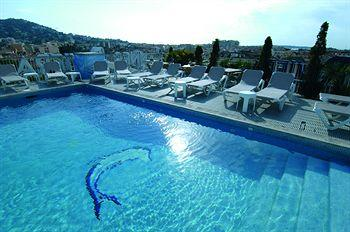 BEST WESTERN CANNES RIVIERA