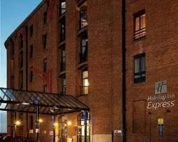 ‪Holiday Inn Express Liverpool-Albert Dock‬