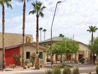 Tempe Super 8 Motel