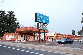Americana Inn - Route 66