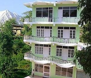 Photo of Snow Crest Inn Dharamsala