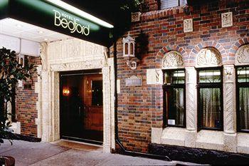 Photo of Bedford Hotel New York City