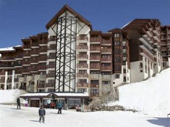Photo of Pierre & Vacances Residence Les Nereides La Plagne
