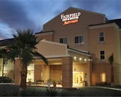 ‪Fairfield Inn & Suites San Bernardino‬