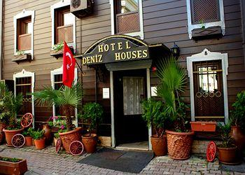 Deniz Houses