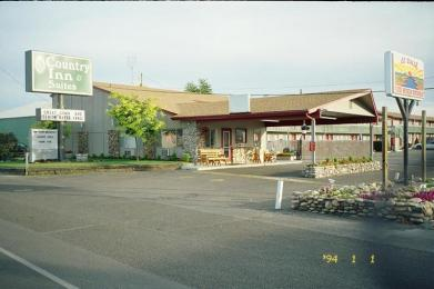 Country Inn & Suites Sunnyside