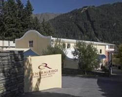 Photo of Central Ridge Boutique Hotel Queenstown