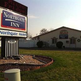 Northgate Inn Saginaw