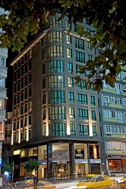 Photo of Bentley Hotel Istanbul