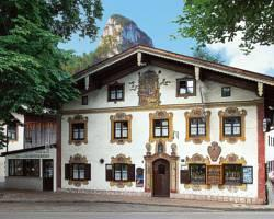 Photo of Pension Dedler Haus Oberammergau