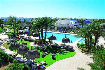 Photo of Hotel Cedriana Djerba