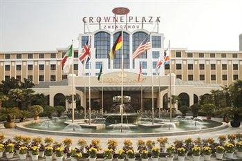 Crowne Plaza Zhengzhou