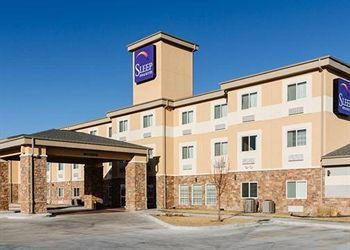 Photo of Sleep Inn & Suites Colby