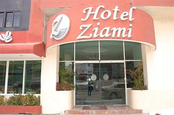 Photo of Hotel Ziami Veracruz