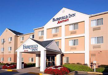 ‪Fairfield Inn Marion‬
