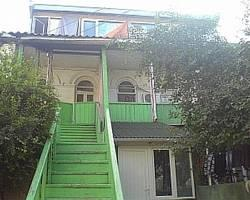 Hostel Green Stairs