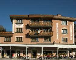 Photo of Hotel Corvatsch St. Moritz