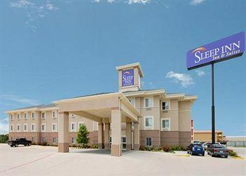 Photo of Sleep Inn & Suites Killeen