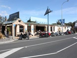 Clyde Hotel Ohakune