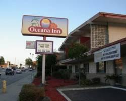 Oceana Inn Santa Cruz