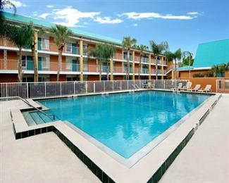 America's Best Inns Altamonte Springs/Orlando