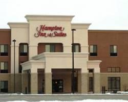 ‪Hampton Inn & Suites Ankeny‬