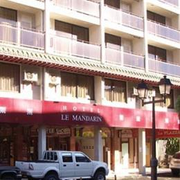 Hotel Le Mandarin