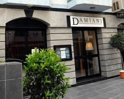Damiani Hotel