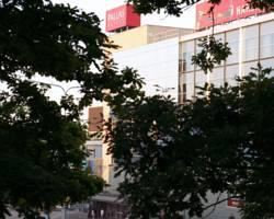 Photo of Hotell Pallas Tartu