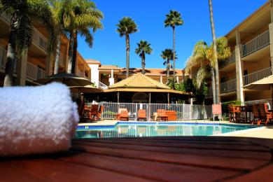 Photo of Radisson Hotel San Diego-Rancho Bernardo