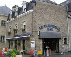 Hotel Le Cadoudal